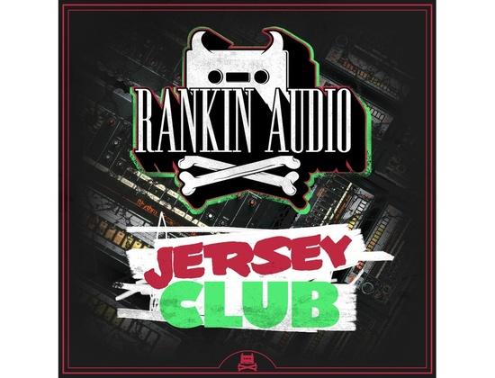 Rankin Audio Jersey Club