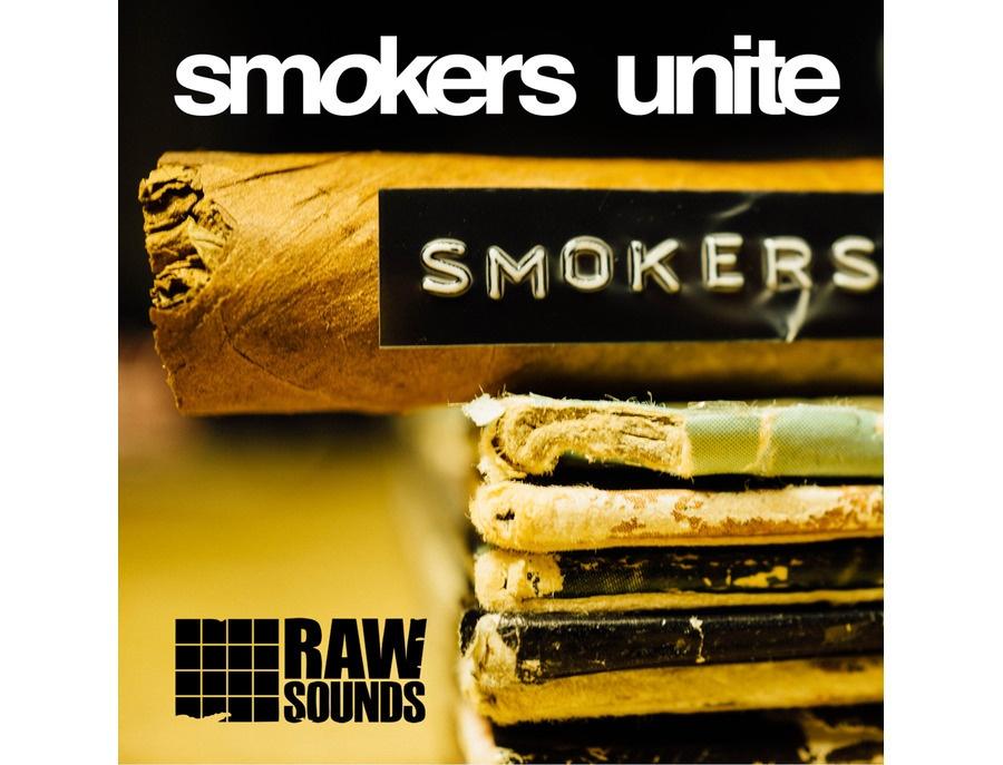 Rawcutz Smokers Unite