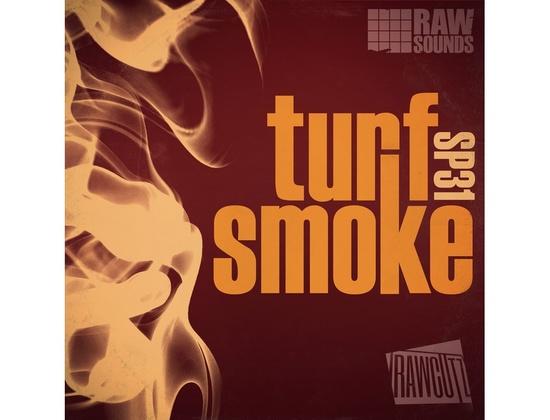 Rawcutz Turf Smoke