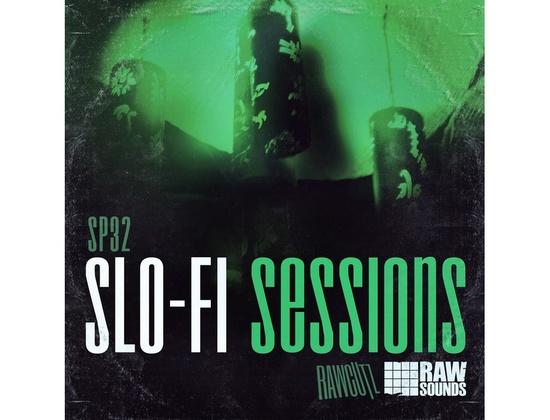 Rawcutz Slo-Fi Sessions
