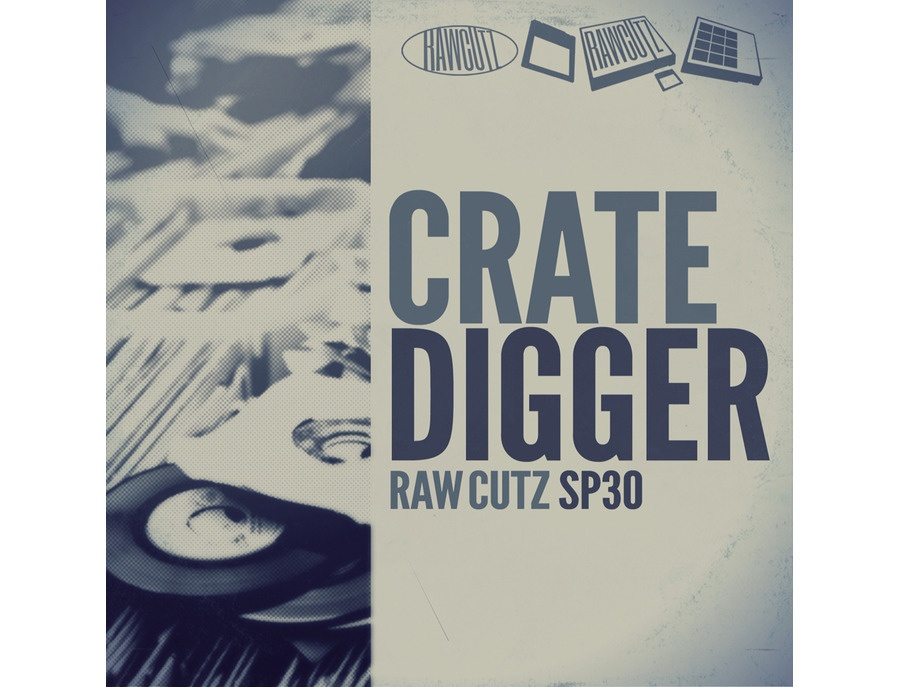 Rawcutz Crate Digger