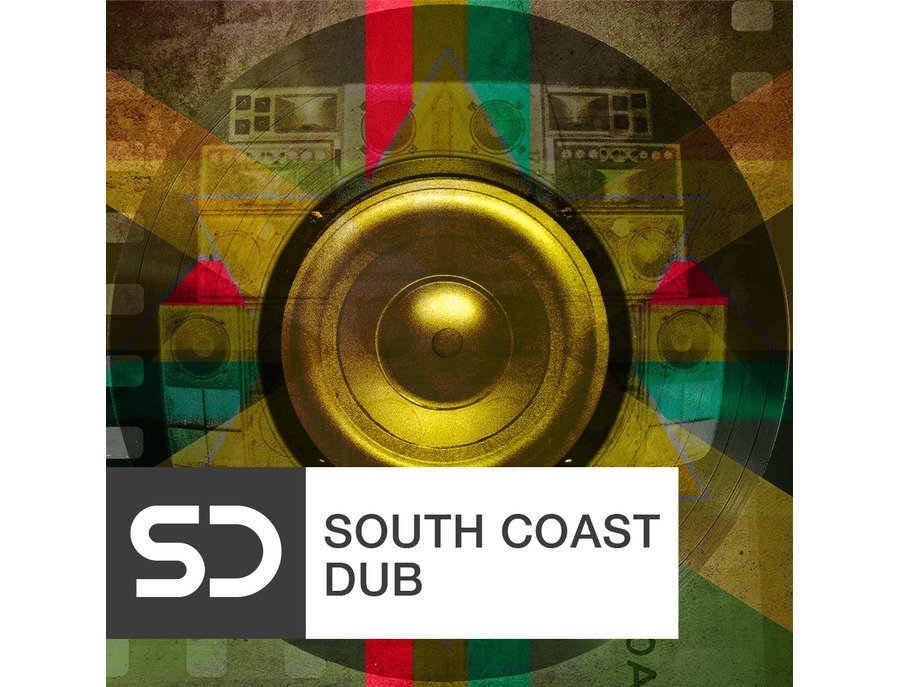Sample Diggers South Coast Dub