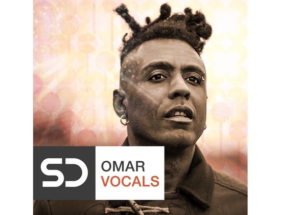 Sample Diggers Omar Vocals