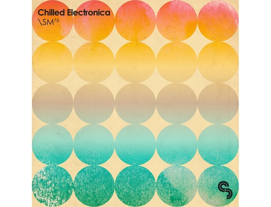 Sample Magic Chilled Electronica