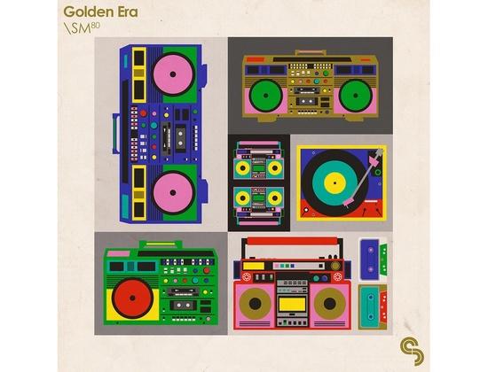 Sample Magic Golden Era