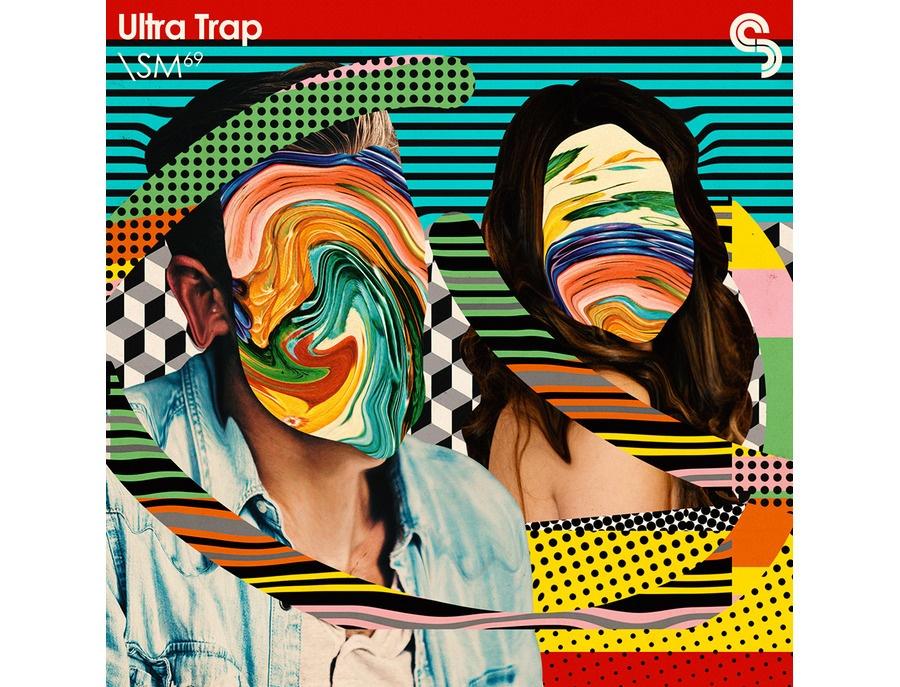 Sample Magic Ultra Trap