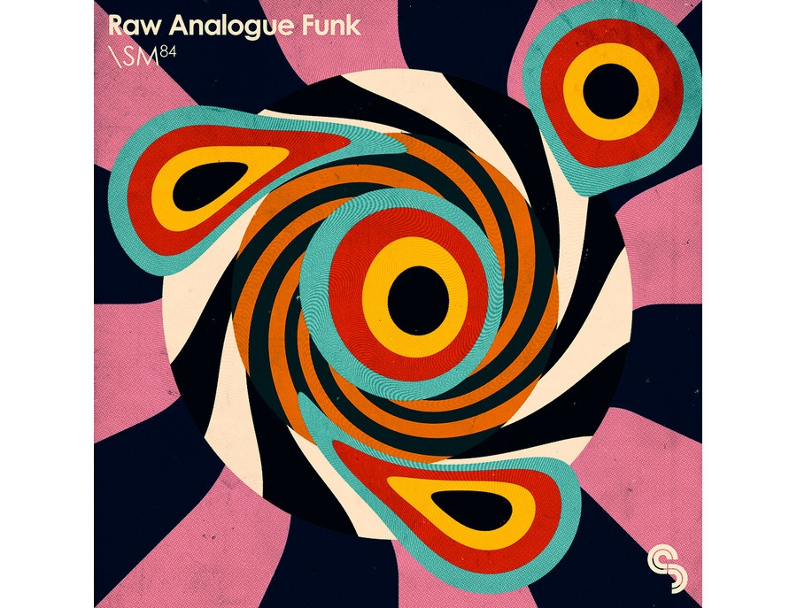 Sample Magic Raw Analogue Funk