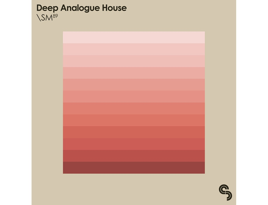 Sample Magic Deep Analogue House