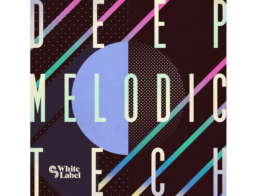 Sample Magic Deep Melodic Tech