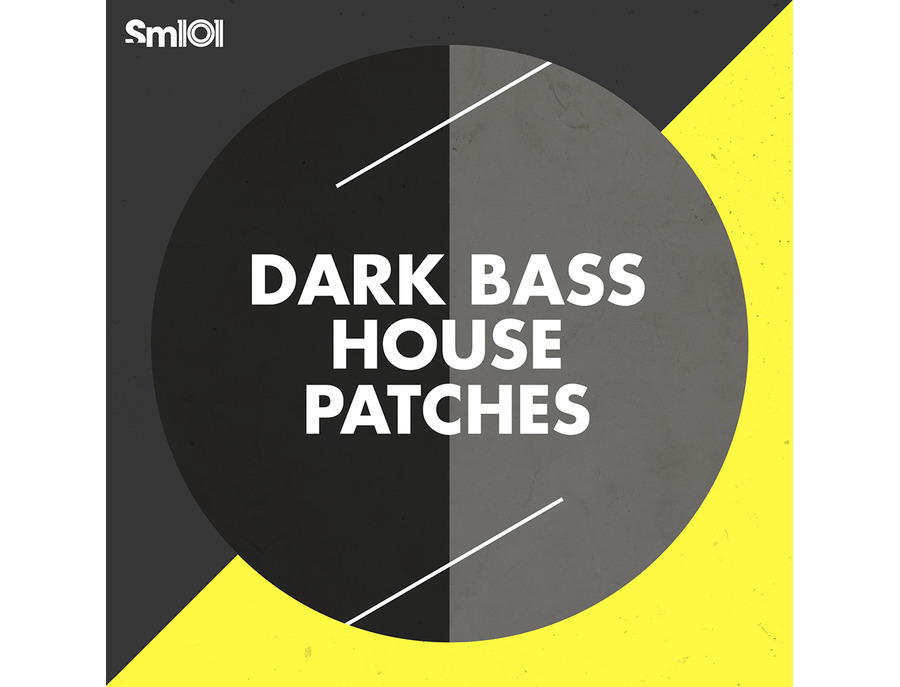 Sample Magic Dark Bass House Patches