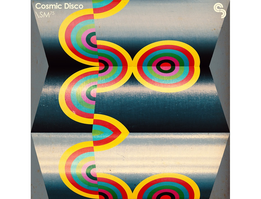Sample Magic Cosmic Disco