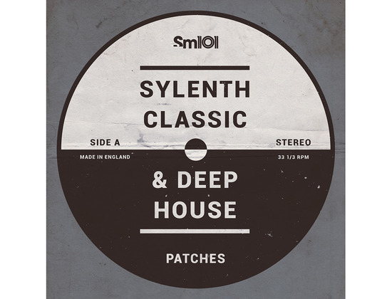 Sample Magic Sylenth Classic & Deep House Patches