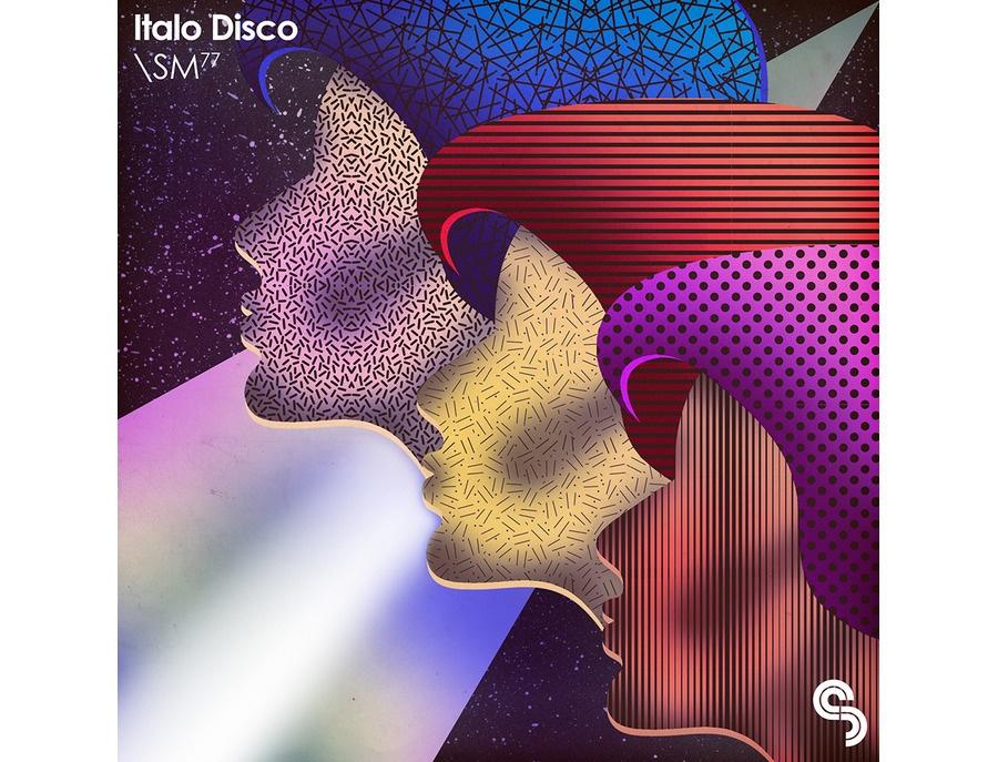 Sample Magic Italo Disco