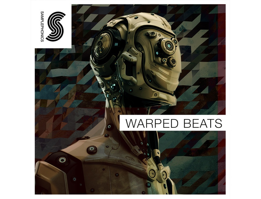 Samplephonics Warped Beats