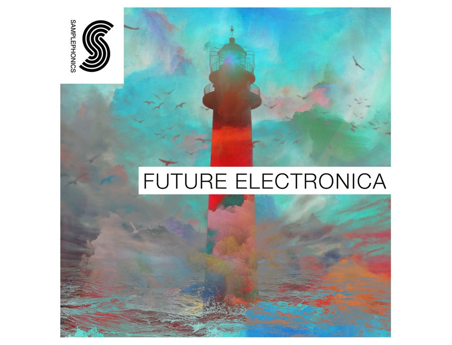 Samplephonics Future Electronica