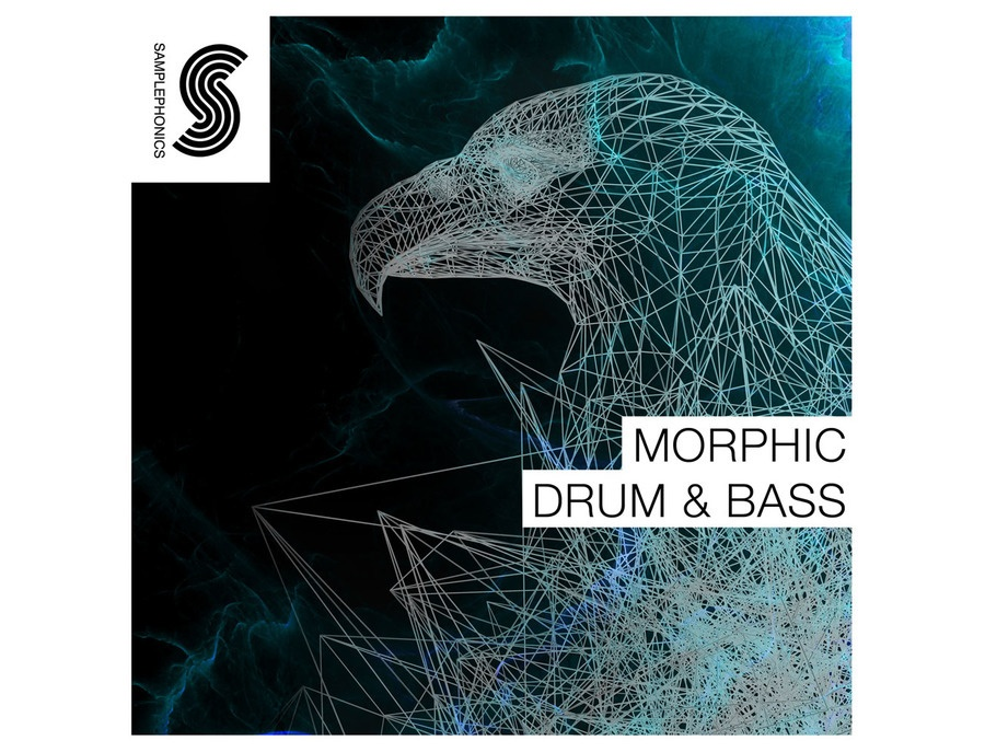 Samplephonics Morphic Drum & Bass
