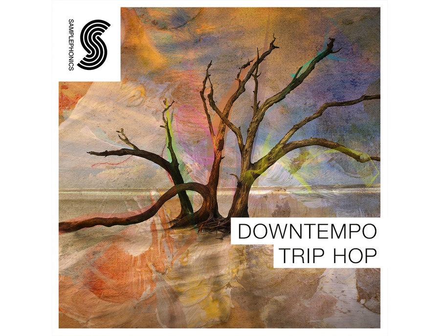 Samplephonics Downtempo Trip Hop