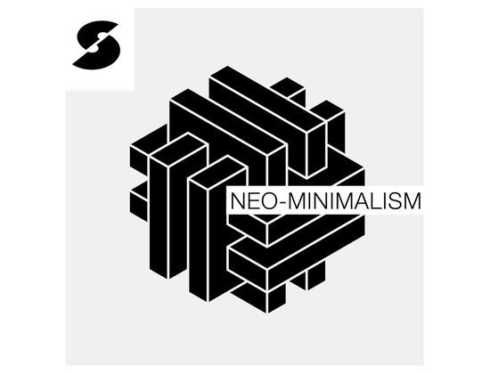 Samplephonics Neo Minimalism