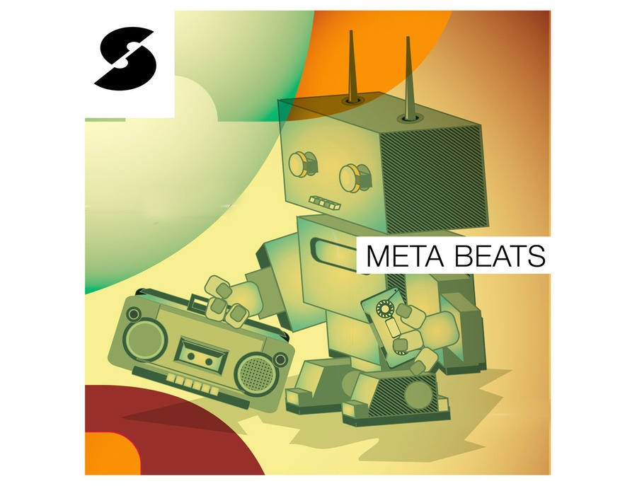 Samplephonics Meta Beats