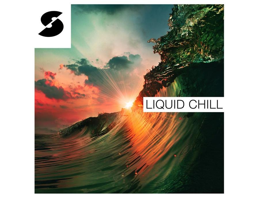 Samplephonics Liquid Chill