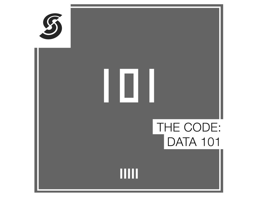 Samplephonics The Code: Data 101