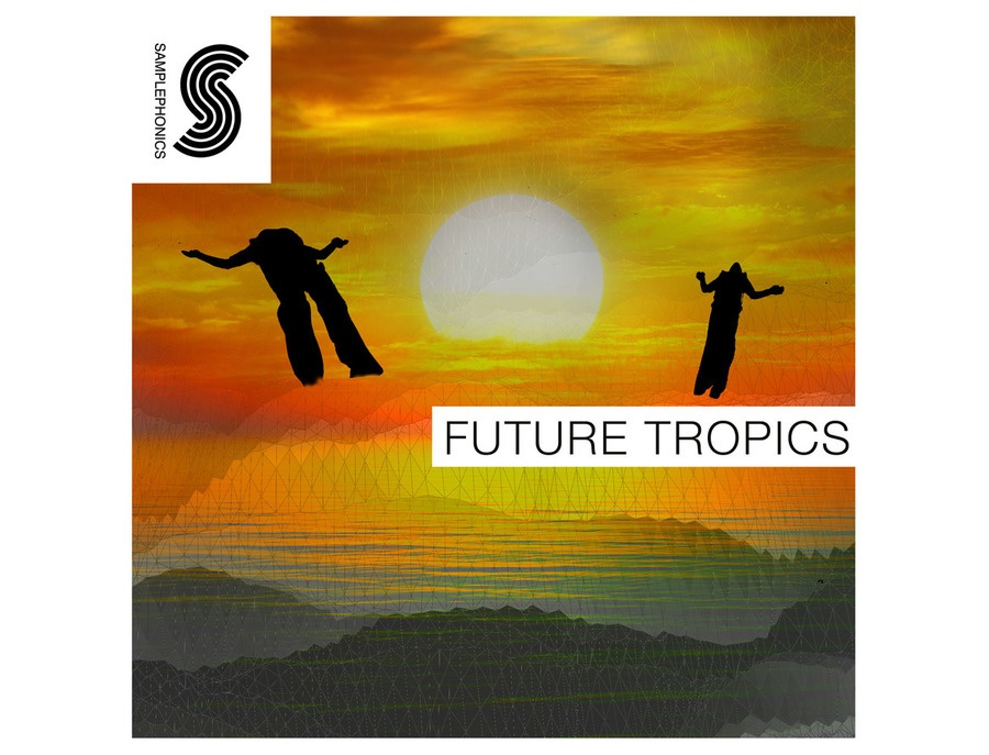 Samplephonics Future Tropics