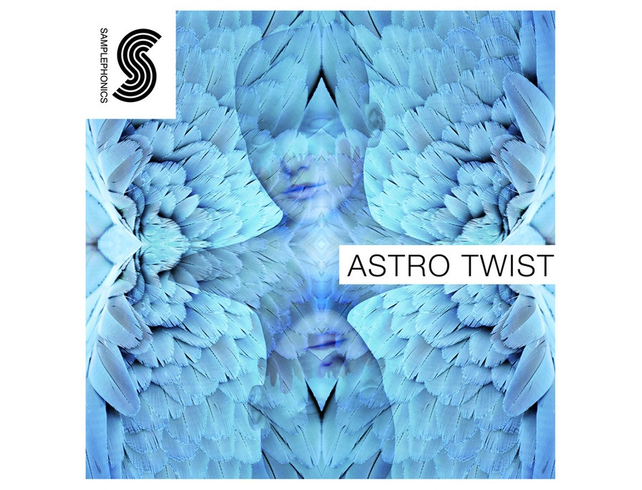 Samplephonics Astro Twist