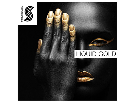 Samplephonics Liquid Gold