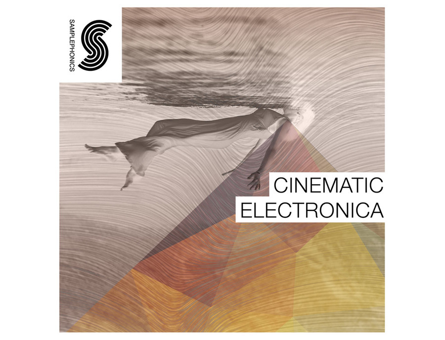 Samplephonics Cinematic Electronica