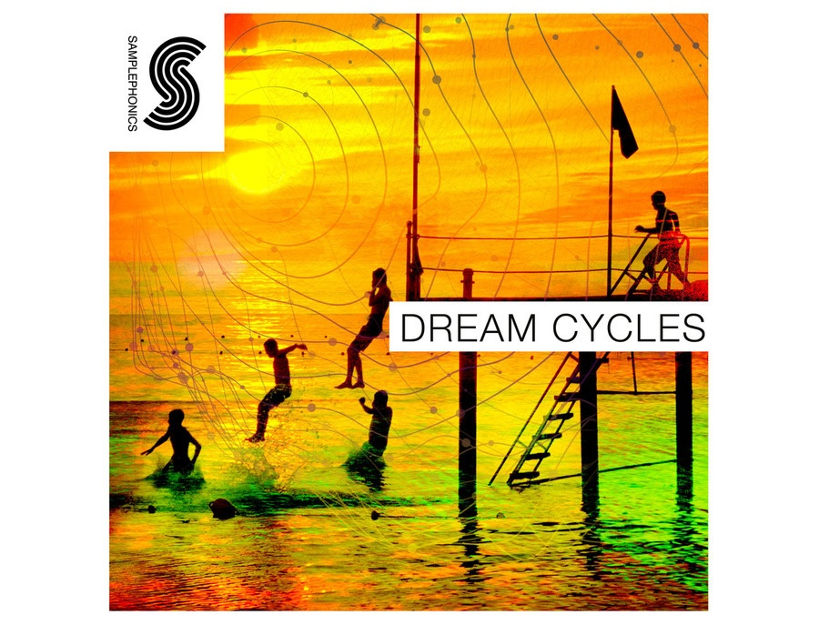 Samplephonics Dream Cycles