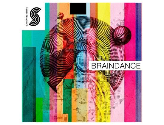 Samplephonics Braindance