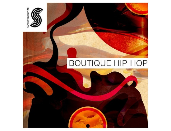 Samplephonics Boutique Hip Hop