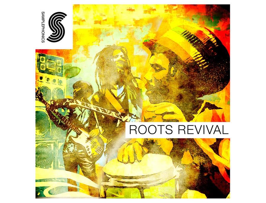 Samplephonics Roots Revival