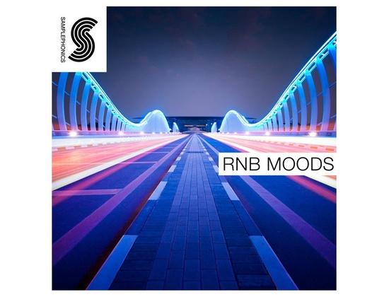 Samplephonics RnB Moods