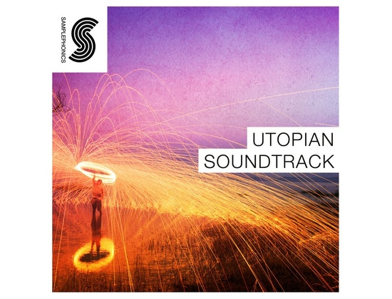 Samplephonics Utopian Soundtrack