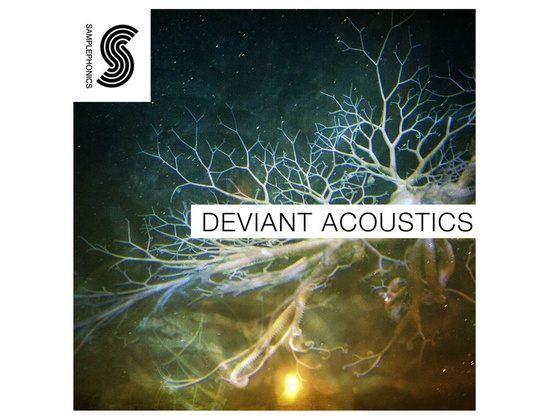 Samplephonics Deviant Acoustics