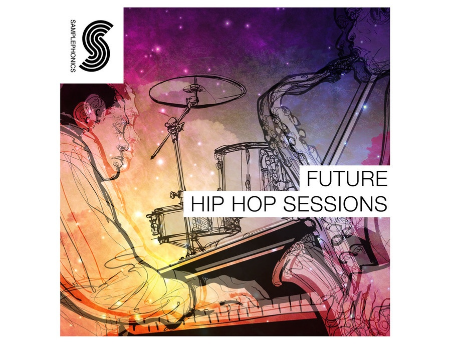Samplephonics Future Hip Hop Sessions