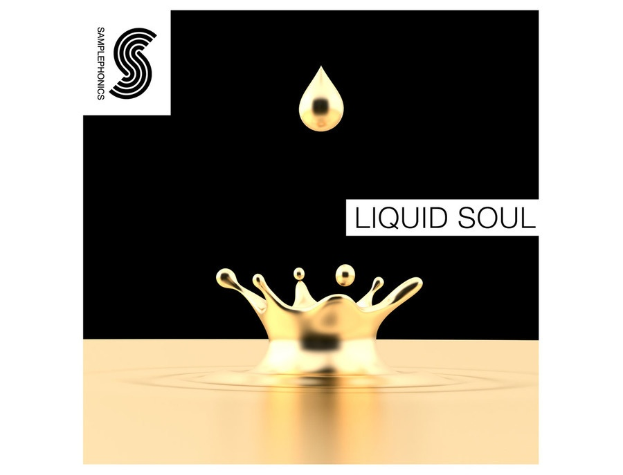 Samplephonics Liquid Soul