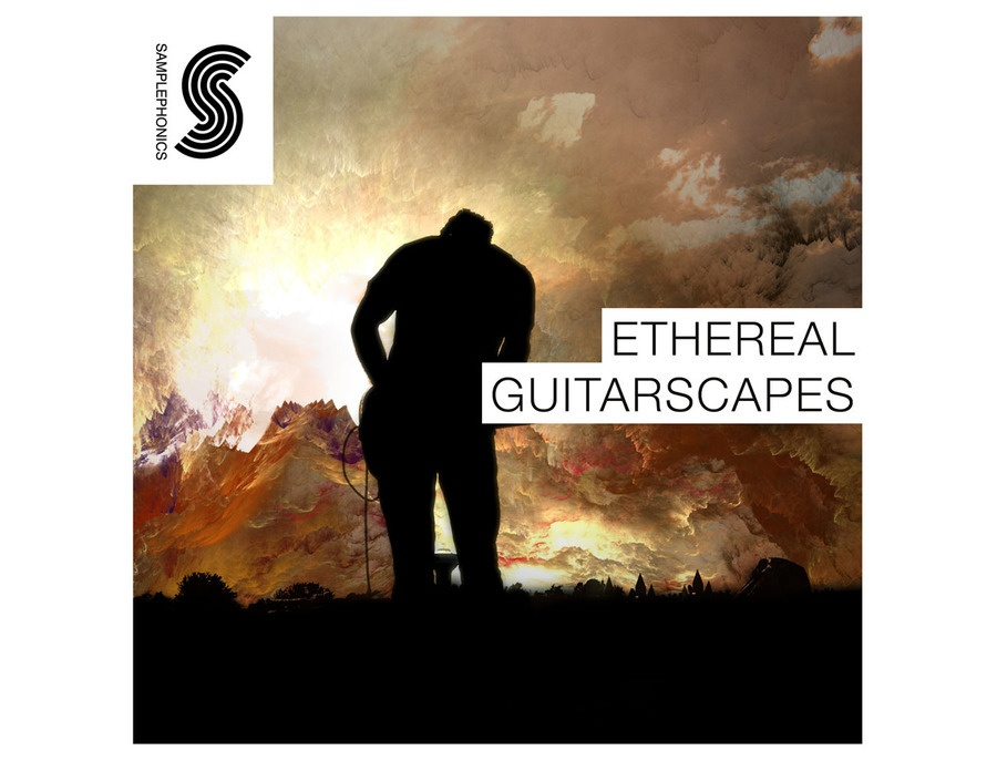 Samplephonics Ethereal Guitarscapes