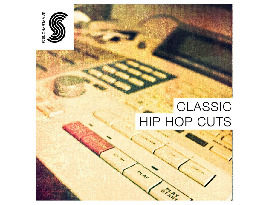 Samplephonics Classic Hip Hop Cuts