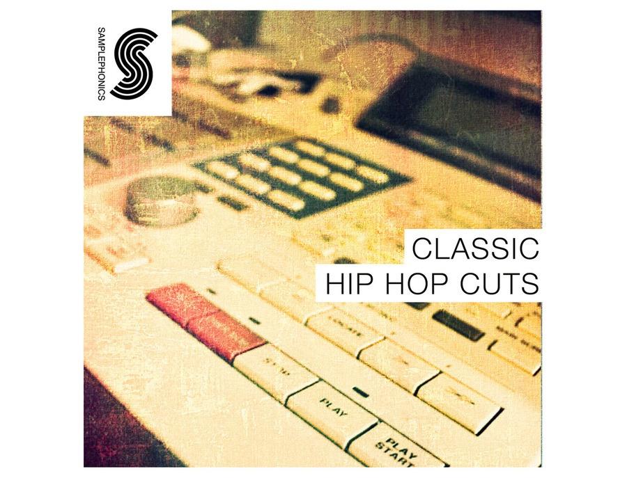 Samplephonics Classic Hip Hop Cuts