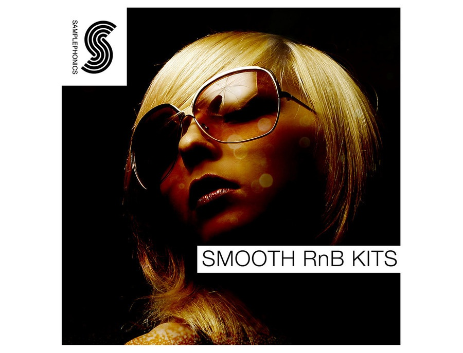 Samplephonics Smooth RnB Kits