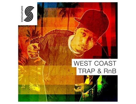 Samplephonics West Coast Trap & RnB