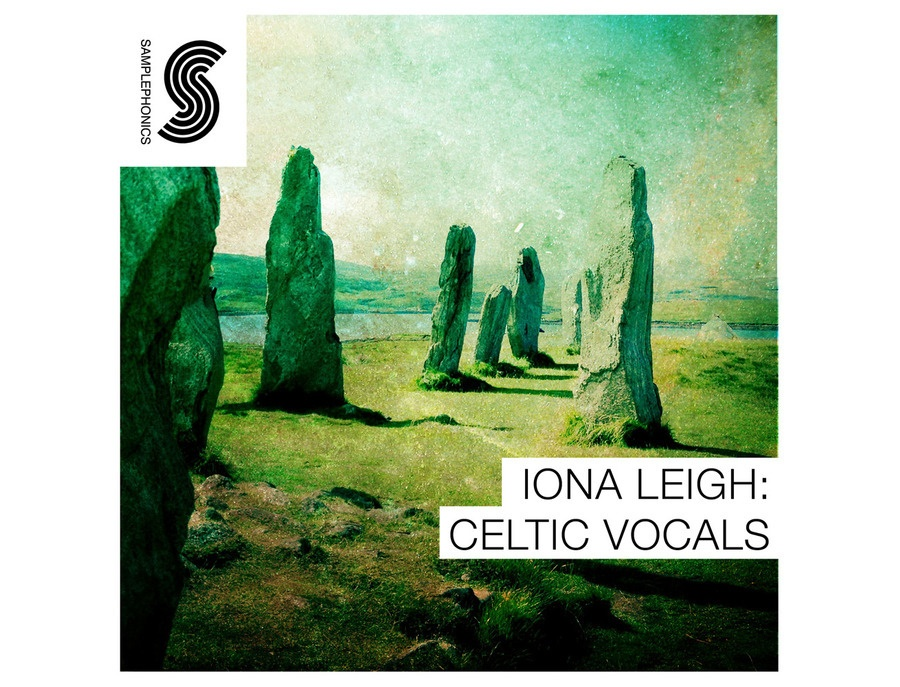 Samplephonics Iona Leigh: Celtic Vocals