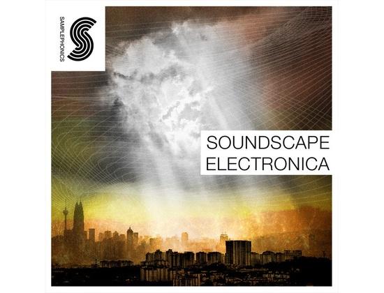 Samplephonics Soundscape Electronica