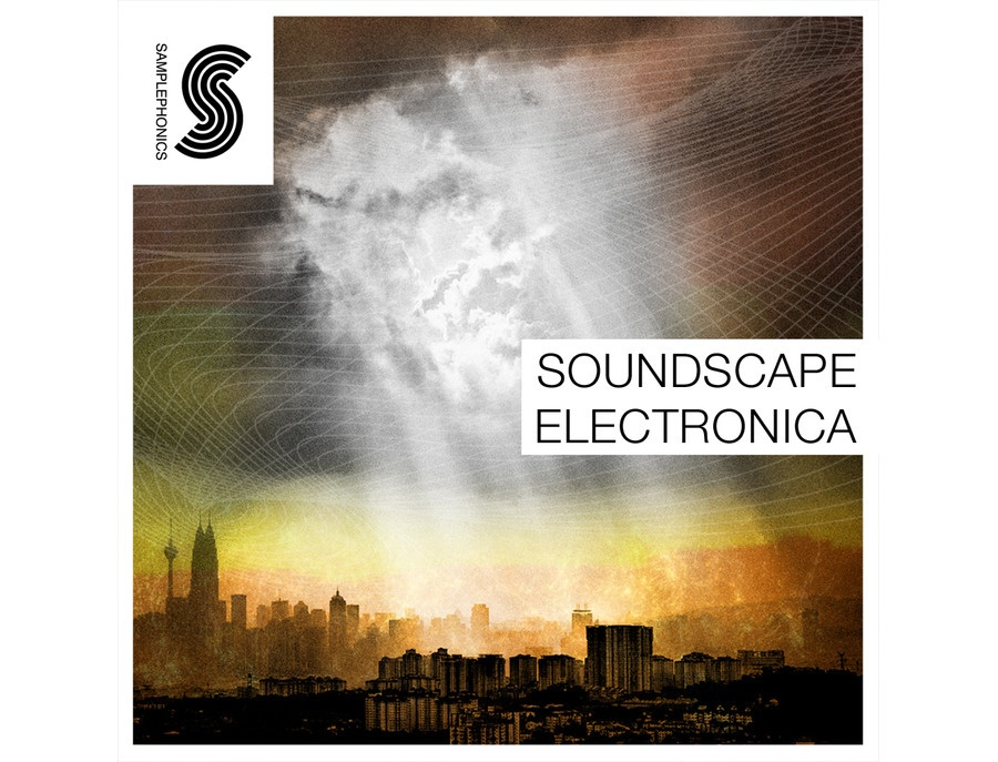 Samplephonics Soundscape Electronica
