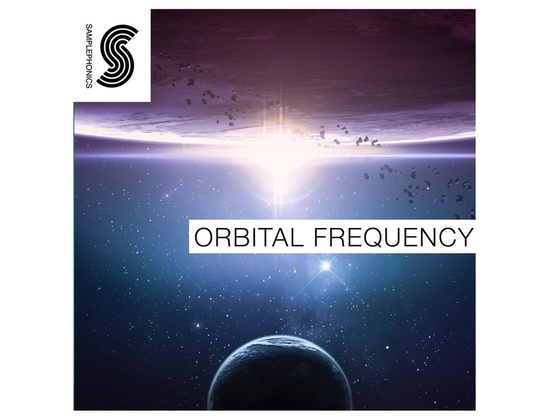 Samplephonics Orbital Frequency