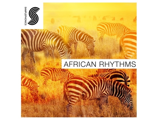 Samplephonics African Rhythms