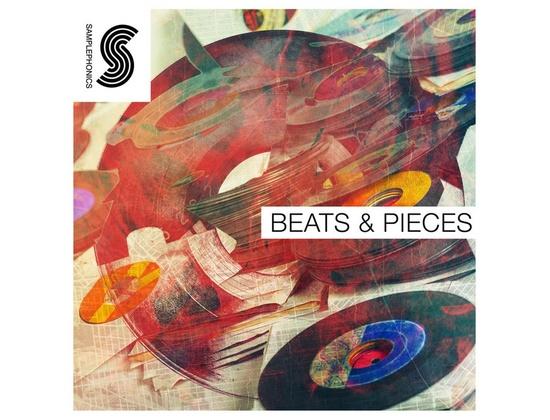 Samplephonics Beats & Pieces