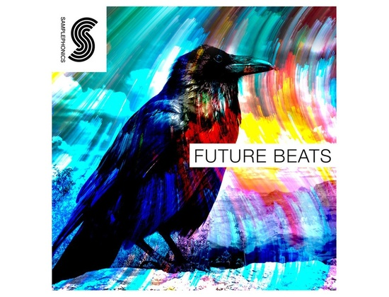 Samplephonics Future Beats